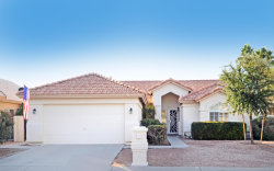 Photo of 10221 E Hercules Drive, Sun Lakes, AZ 85248 (MLS # 5709940)