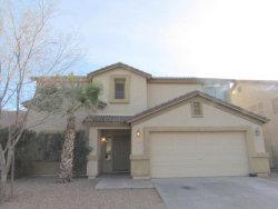 Photo of 1585 E Jahns Drive, Casa Grande, AZ 85122 (MLS # 5709973)