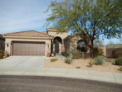 Photo of 3822 E Crest Lane, Phoenix, AZ 85050 (MLS # 5709977)