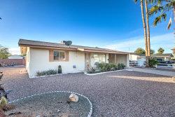 Photo of 5857 E Des Moines Street, Mesa, AZ 85205 (MLS # 5709999)