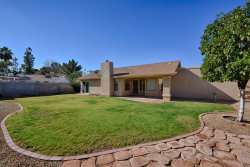 Photo of 825 W Temple Street, Chandler, AZ 85225 (MLS # 5710021)