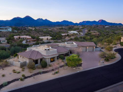 Photo of 15202 N Eagle Feather Ridge Drive, Fountain Hills, AZ 85268 (MLS # 5710025)