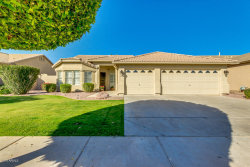 Photo of 1302 W Bartlett Way, Chandler, AZ 85248 (MLS # 5710034)