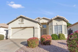 Photo of 6720 E Melrose Street, Mesa, AZ 85215 (MLS # 5710083)