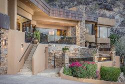 Photo of 5689 E Quartz Mountain Road, Paradise Valley, AZ 85253 (MLS # 5710182)