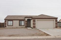 Photo of 11143 W Carmelita Circle, Arizona City, AZ 85123 (MLS # 5710197)