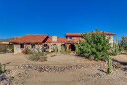 Photo of 4046 W Carver Road, Laveen, AZ 85339 (MLS # 5710311)