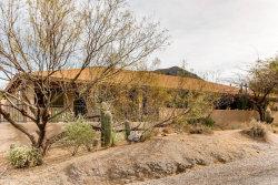 Photo of 37455 N Ootam Road, Cave Creek, AZ 85331 (MLS # 5710395)