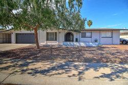 Photo of 4628 W Vogel Avenue, Glendale, AZ 85302 (MLS # 5710405)
