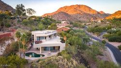 Photo of 4217 E Lakeside Lane, Paradise Valley, AZ 85253 (MLS # 5710447)