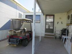 Photo of 205 E Gila Drive, Florence, AZ 85132 (MLS # 5710454)