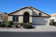 Photo of 17330 N Inca Place, Surprise, AZ 85374 (MLS # 5710559)