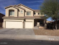 Photo of 1670 E Elegante Drive, Casa Grande, AZ 85122 (MLS # 5710753)