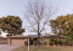 Photo of 1024 E Julie Drive, Tempe, AZ 85283 (MLS # 5710870)