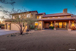 Photo of 7802 E Serene Street, Carefree, AZ 85377 (MLS # 5710876)
