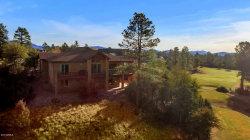Photo of 2309 E Scarlet Bugler Circle, Payson, AZ 85541 (MLS # 5711026)