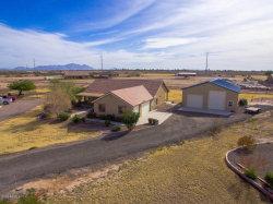 Photo of 438 S Brian Court, Casa Grande, AZ 85194 (MLS # 5711110)