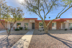 Photo of 9911 W Cedar Drive, Sun City, AZ 85351 (MLS # 5711372)