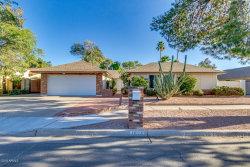 Photo of 1624 W Milagro Avenue, Mesa, AZ 85202 (MLS # 5711394)
