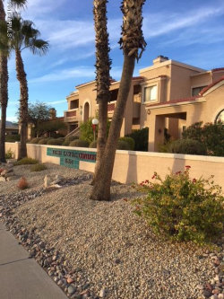 Photo of 16354 E Palisades Boulevard, Unit 3201, Fountain Hills, AZ 85268 (MLS # 5711426)