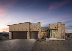 Photo of 17440 E Brushy Mountain Court, Rio Verde, AZ 85263 (MLS # 5711468)