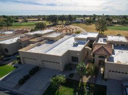 Photo of 5505 E Mclellan Road, Unit 34, Mesa, AZ 85205 (MLS # 5711479)