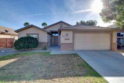 Photo of 10219 E Olla Avenue, Mesa, AZ 85212 (MLS # 5711558)