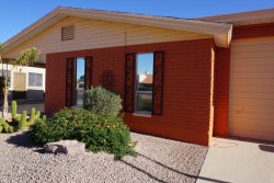 Photo of 2209 N Lema Drive, Mesa, AZ 85215 (MLS # 5711587)
