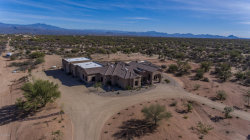 Photo of 14507 E Red Bird Road, Scottsdale, AZ 85262 (MLS # 5711710)