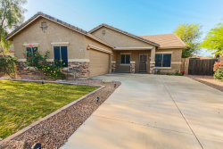 Photo of 4159 E Blue Sage Road, Gilbert, AZ 85297 (MLS # 5711723)