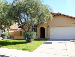 Photo of 2155 S Catarina --, Mesa, AZ 85202 (MLS # 5711800)