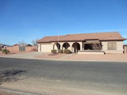 Photo of 8347 W Mission Hills Drive, Arizona City, AZ 85123 (MLS # 5711802)