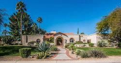 Photo of 10836 N 53rd Street, Scottsdale, AZ 85254 (MLS # 5711880)