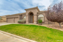 Photo of 2483 E Hulet Drive, Chandler, AZ 85225 (MLS # 5711929)