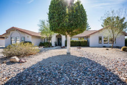 Photo of 7039 W Stockman Road, Glendale, AZ 85308 (MLS # 5711938)