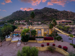 Photo of 35802 N Meander Way, Carefree, AZ 85377 (MLS # 5711952)