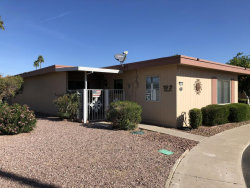 Photo of 13232 N 98th Avenue, Unit T, Sun City, AZ 85351 (MLS # 5711983)
