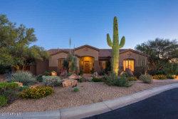 Photo of 26838 N 115th Place, Scottsdale, AZ 85262 (MLS # 5712030)