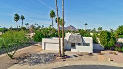 Photo of 5514 N 78th Place, Scottsdale, AZ 85250 (MLS # 5712128)