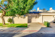 Photo of 16634 N 33rd Street, Unit 103, Phoenix, AZ 85032 (MLS # 5712131)