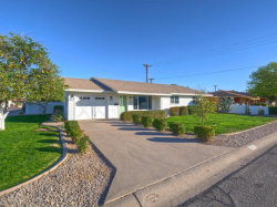 Photo of 5002 E Cambridge Avenue, Phoenix, AZ 85008 (MLS # 5712142)