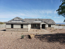 Photo of 28268 N Quintana Place, Queen Creek, AZ 85142 (MLS # 5712203)