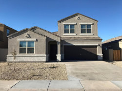 Photo of 16970 N Rosa Drive, Maricopa, AZ 85138 (MLS # 5712265)