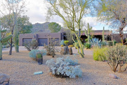 Photo of 2027 E Smoketree Drive, Carefree, AZ 85377 (MLS # 5712276)