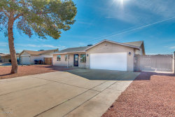Photo of 8839 W Monroe Street, Peoria, AZ 85345 (MLS # 5712337)