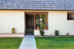Photo of 8101 N 107th Avenue, Unit 46, Peoria, AZ 85345 (MLS # 5712380)