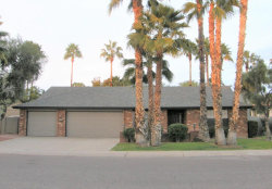 Photo of 5844 E Tierra Buena Lane, Scottsdale, AZ 85254 (MLS # 5712391)