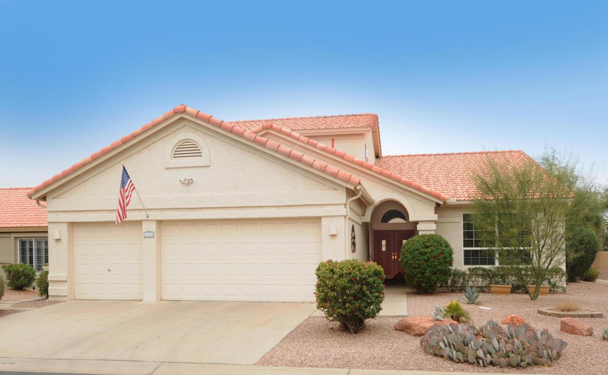 Photo for 24024 S Starcrest Drive, Sun Lakes, AZ 85248 (MLS # 5712401)