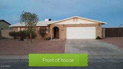 Photo of 14221 S Capistrano Road, Arizona City, AZ 85123 (MLS # 5712490)