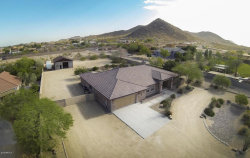 Photo of 9224 W Weeping Willow Road, Peoria, AZ 85383 (MLS # 5712704)